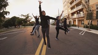 Moon Boots - Off My Mind | Choreography by Christian Castillo