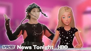 Barbie Gets Woke & Jason Van Dyke Conviction: VICE News Tonight Full Episode (HBO)