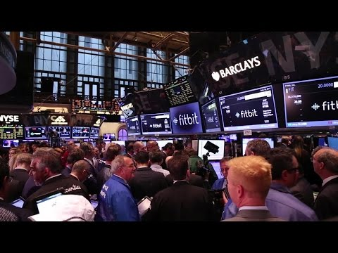 NYSE's Big Push for Tech IPOs