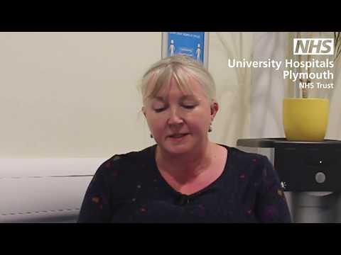 Staff support helpline: University Hospitals Plymouth NHS Trust