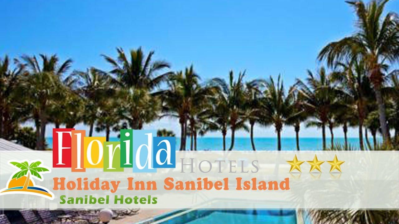 Holiday Inn Sanibel Island Hotels Florida