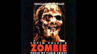 Zombi 2 Theme (Zombie Flesh Eaters/Zombie)