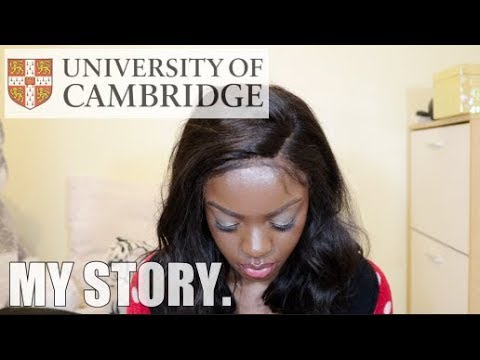 MY HONEST & DETAILED EXPERIENCE OF CAMBRIDGE: Academic Experience