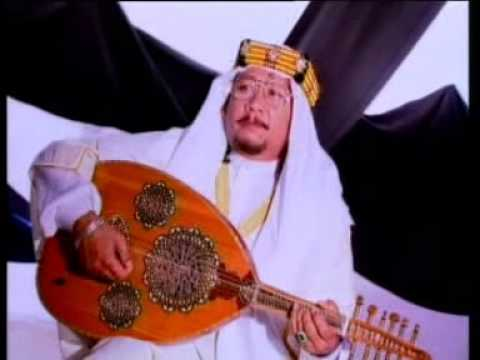 Mas'ud Sidik - Habibi Ya Nur Aini [Official Music Video]