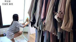 3년째 집에서 여성의류 쇼핑몰을 혼자 운영하는 일개미의…