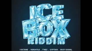 Ice Box Riddim Mix