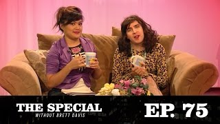 """The Special Without Brett Davis Ep. 75: """"Mornin' USA"""" with Alex Brightman & All Boy/All Girl"""