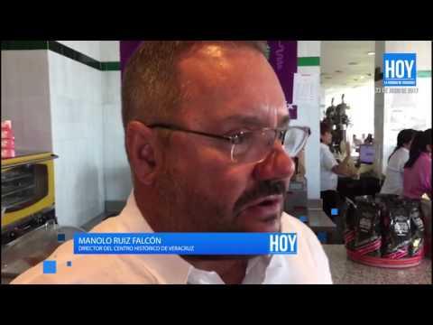 Noticias HOY Veracruz News 23/06/2017