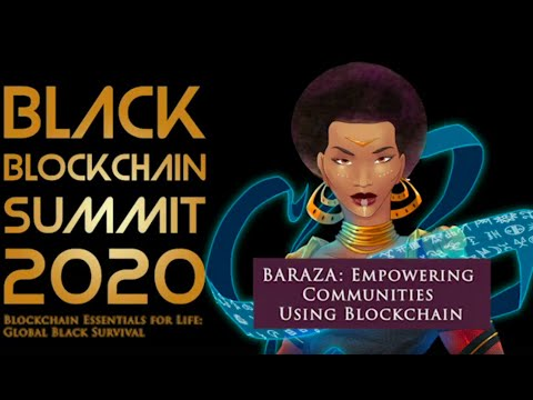 05 BARAZA Empowering Black Communities Using Blockchain