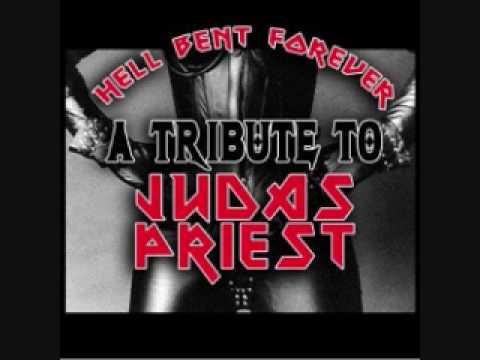 Fozzy - Metal Gods (tribute Judas Priest)