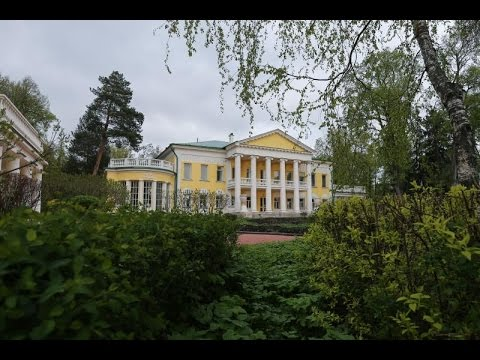 What's Lenin's residence like? Xinhua visits museum in Gorky