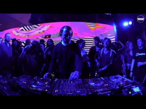 Ãme Audi Q2 X Boiler Room #untaggable DJ Set