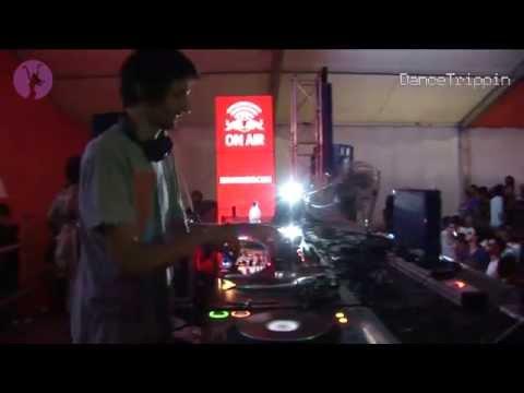 Raresh & Praslea | Sunwaves (Romania) DJ Set| DanceTrippin