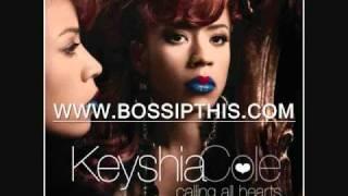 KEYSHIA COLE LAST HANGOVER Feat. Timbaland
