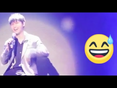 "BTOB Hyunsik solo ""Practice Love"" ENG SUB 修練愛情 jj lin 비투비 힘현식 솔로 사랑의 수련대만콘서트 Tapei 2017"