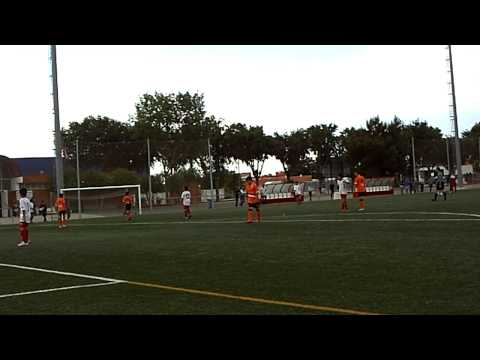 CF LEVANTE-ALFAFAR - VALENCIA CF