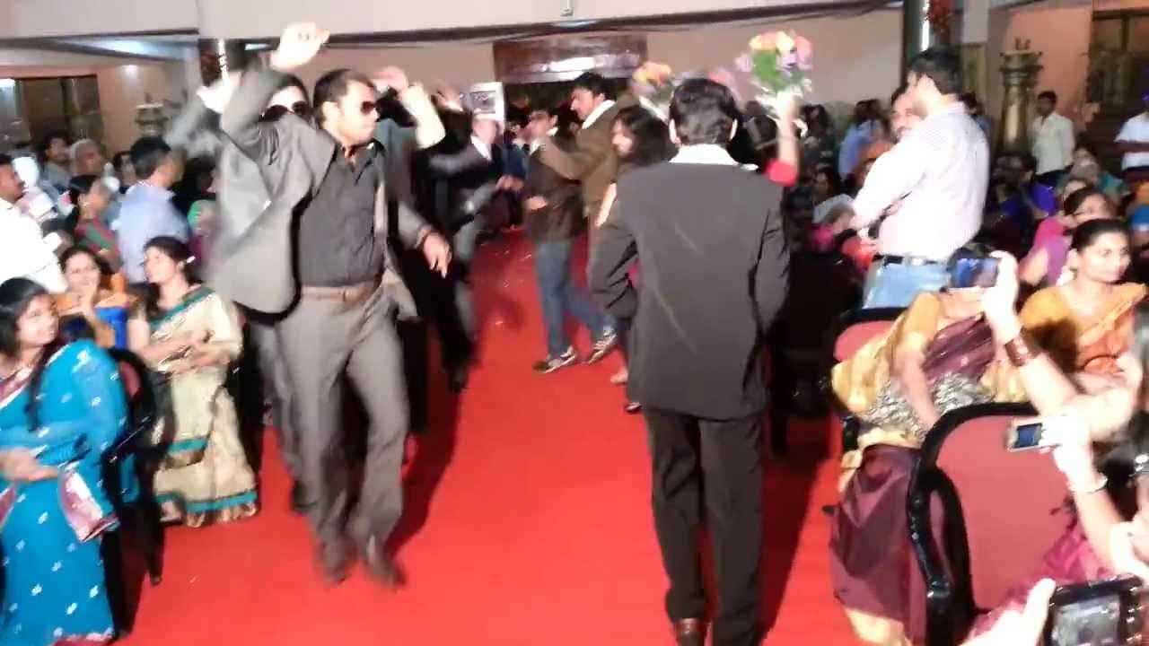 Dk Wedding Dance Hd Best Entrance Chris Brown Forever You