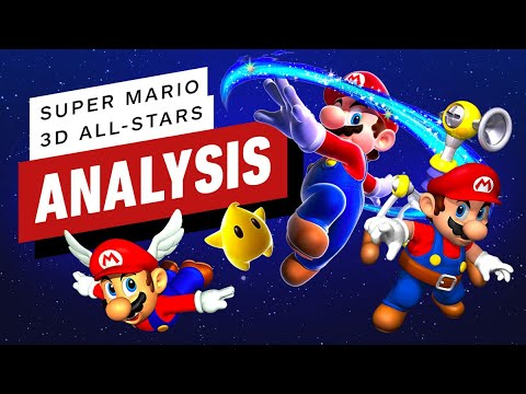 Super Mario 3D All-Stars review: Classic Mario, but not like you ...