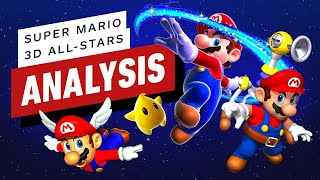 Should You Buy Super Mario 3D All-Stars? (Video Game Video Review)