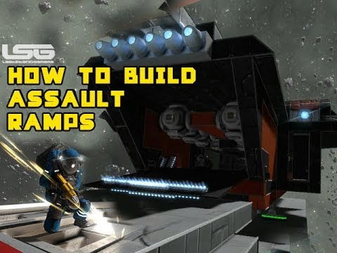 how to get space engineers