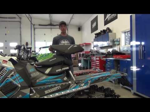 Skinz Protective Gear Seat Overview