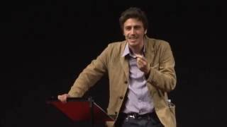 Those who have tried to change the world: Pierfrancesco Diliberto (Pif) at TEDxMilano
