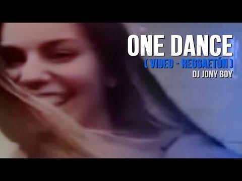 One dance (Reggaetón) - Drake feat. @_liaadiazz