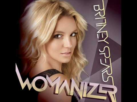 Britney spears womanizer mp3