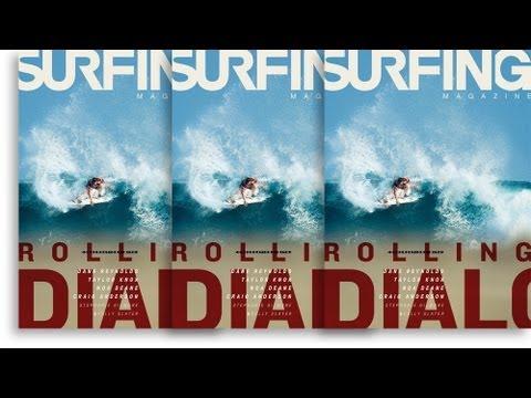 November Issue 2013 SURFING Magazine