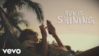 Jude & Frank, 1 World, Bob Marley - Sun Is Shining (Official Lyric Video)