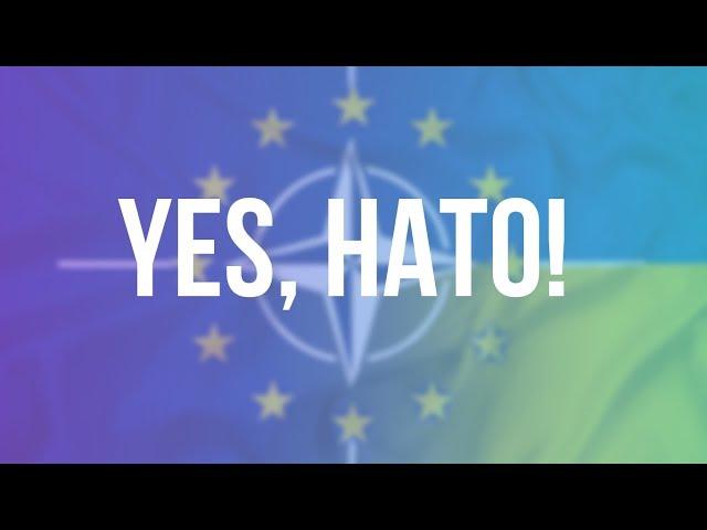 YES, НАТО!