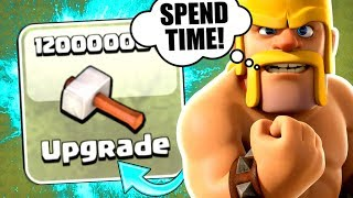 WHAT HAPPENS WHEN YOU SPEND $25.00 IN CLASH OF CLANS!?