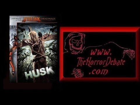 The Horror Debate: Movie Review -  Husk (2011)