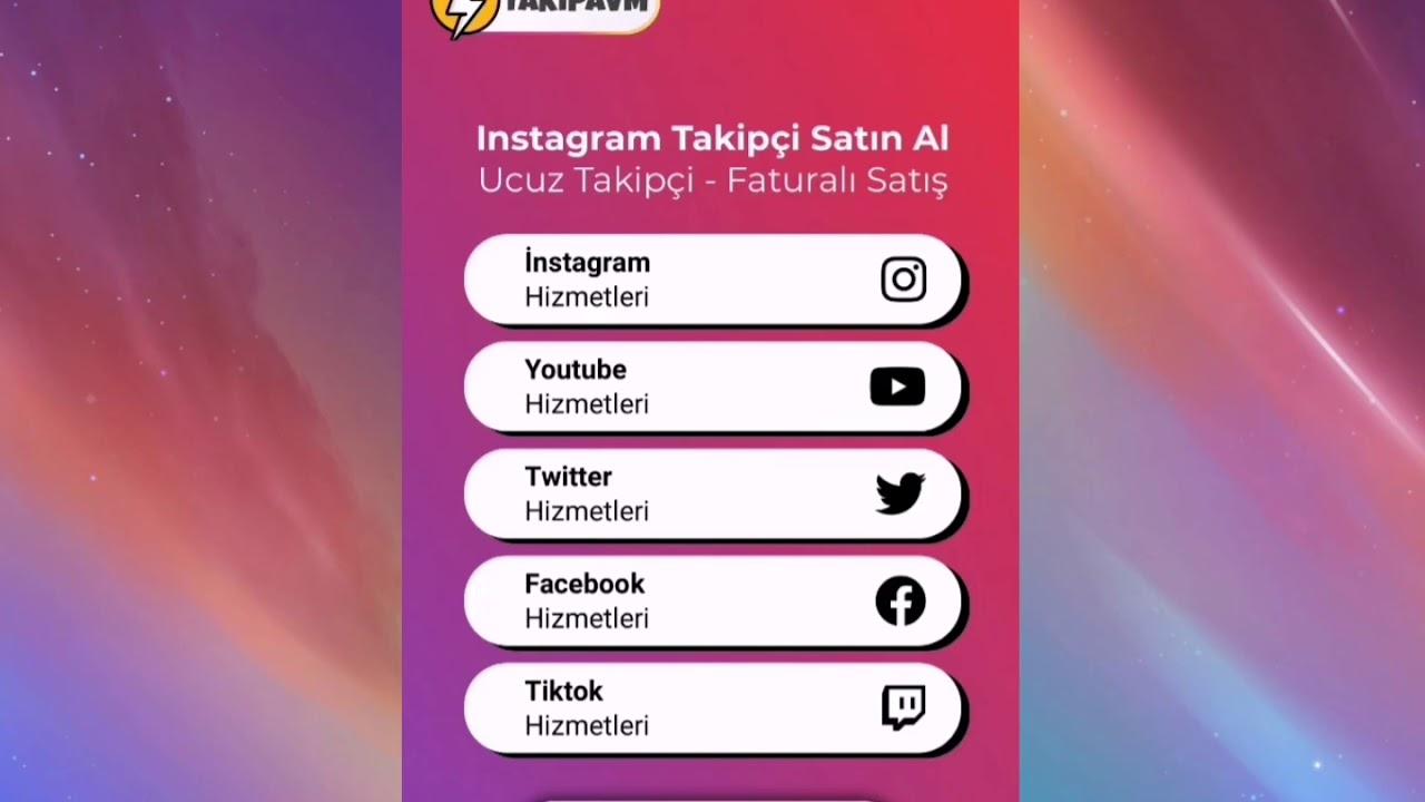 instagram takipci kasma 2020 en ucuz turk takipci satin al youtube Hilesiz Sifresiz Takipci Instagram Takipci Kasma Youtube