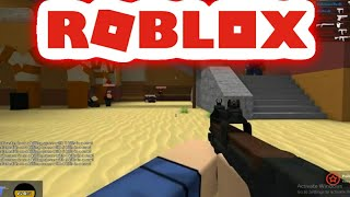 CLUTCH!!! - Roblox (Android,IOS,PC,Xbox 1) Arsenal by ROLVe Community Gameplay