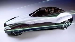 Nissan BladeGlider Concept 2013 Videos