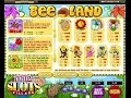 Bee Land : Top Game Slot | Play for FREE : Real Game