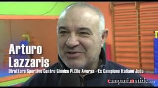Centro Sportivo Pi.Elle di Aversa