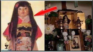 Chuyện lạ có thật - Chuyện bí ẩn búp bê mọc tóc dài trong ngôi đền cổ ở Nhật Bản