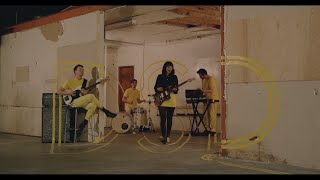 "DEEP SEA DIVER  ""SEE THESE EYES""  [Official Music Video]"