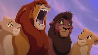 Download Mp3 The Lion King 2 Simba's Pride - Happy Ending Hd