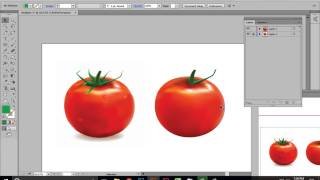 How to Use Mesh Tool in Illustrator in Hindi