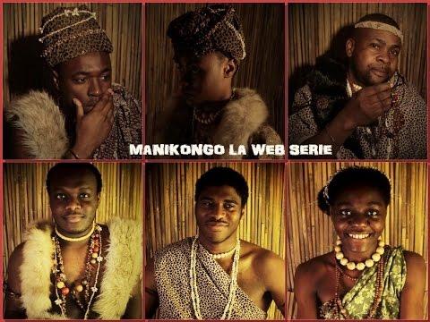 MANIKONGO  WEB SERIE PILOT EPISODE HD
