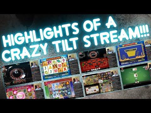 CRAZY Stream Highlights!!!