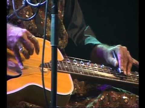 DESERT SLIDE - VISHWA MOHAN BHATT (A MEETING BY THE RIVER) PART 3