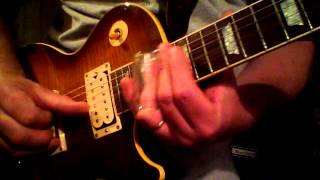 Ok, Heres version 2 of my version of The Allman Brothers Band's cla...