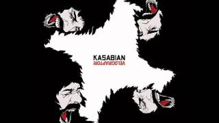 Rewired- Kasabian