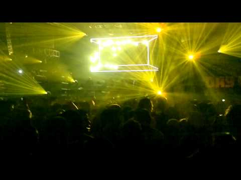 Richie Hawtin at Day One 2012 Madrid (30 minutes)