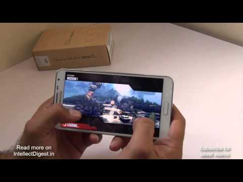 Samsung Galaxy Note 3 Neo Review- Camera, Features, Specs, S-Pen Stylus & More