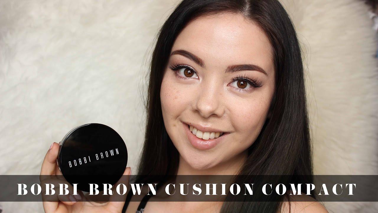 Bobbi Brown Cushion Compact Jen Lou Meredith